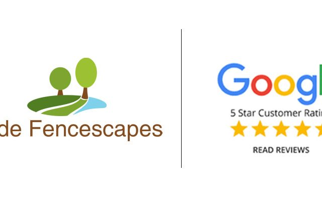 Here at Pride Fencescapes are very proud of our unbroken 5 out of 5 Star Ratings received on Google Reviews!